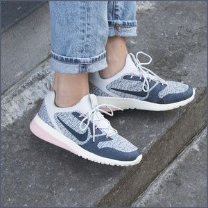 Nike CK Racer in Armory Blue Grey
